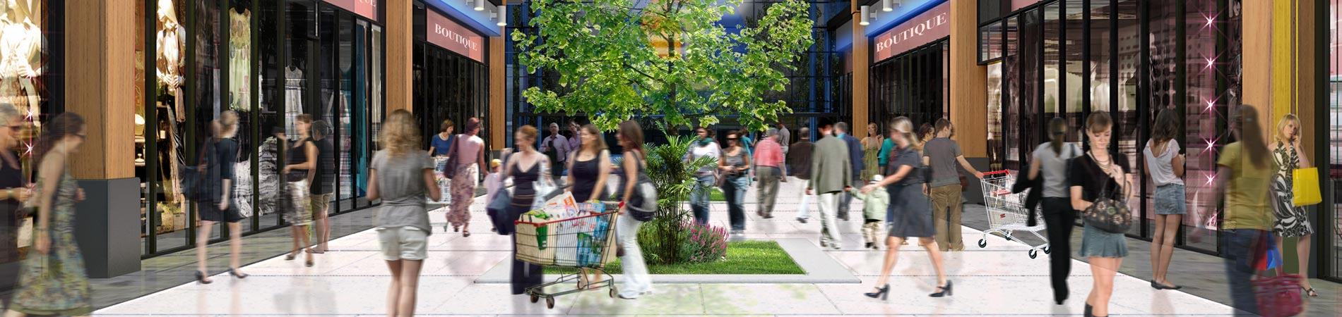 Tempo le Centre - Centre commercial E.leclerc à Pau