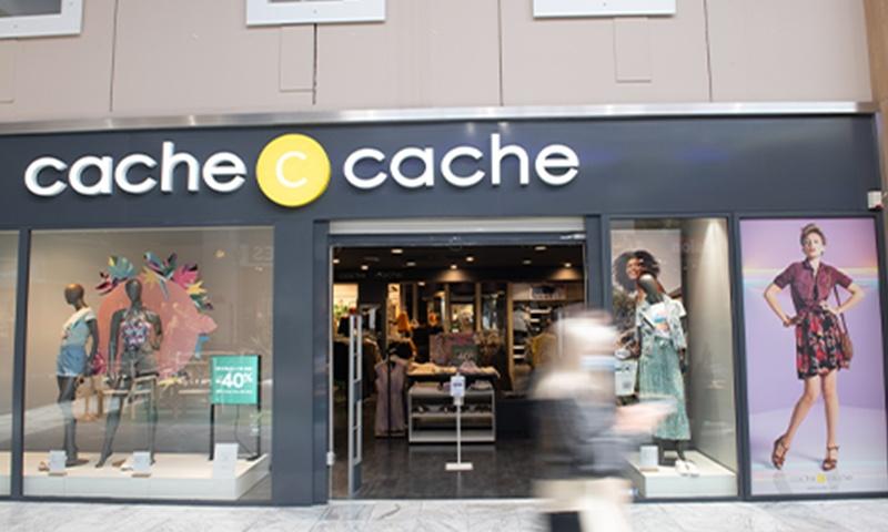 Centre Leclerc Pau Tempo - Boutique - Cache Cache