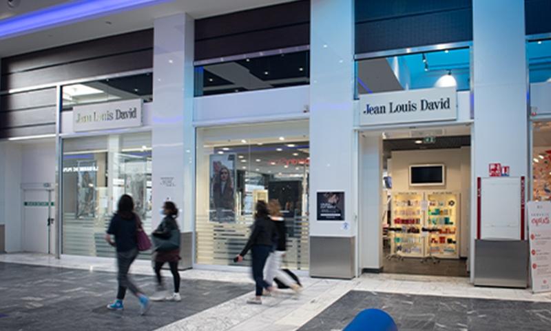 Centre Leclerc Pau Tempo - Beauté bien être - Jean Louis David