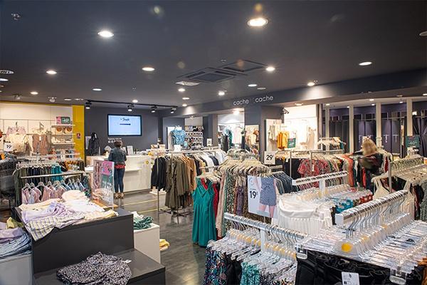 Centre Leclerc Pau Tempo - En cas gourmand - Boutique - Cache cache