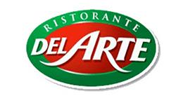Centre commercial Pau tempo - Restauration - Del arte