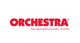 Centre commercial Pau tempo - Boutique - Orchestra