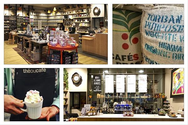 Centre Leclerc Pau Tempo - En cas gourmand - Restauration - Thé ou café