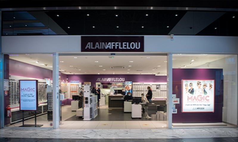 Centre Leclerc Pau Tempo - Boutique - Afflelou