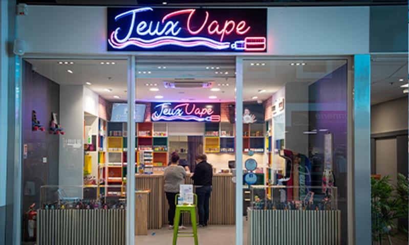 Centre Leclerc Pau Tempo - Boutique - Jeux vape