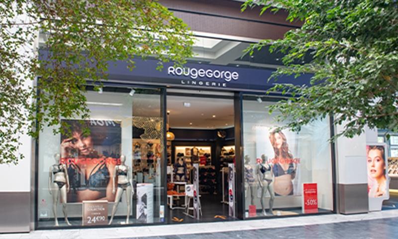 Centre Leclerc Pau Tempo - En cas gourmand - Boutique - Rouge Gorge