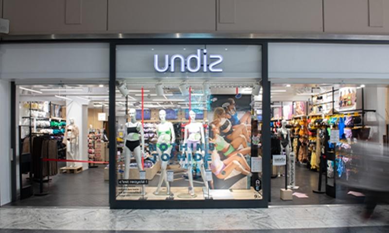 Centre Leclerc Pau Tempo - Boutique - Undiz