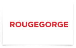 Enseigne RougeGorge à Pau