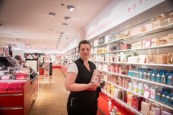 Centre Leclerc Pau Tempo - Beauté bien être - Beauty Success