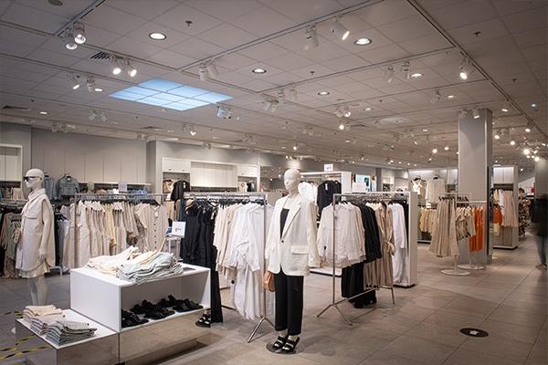 Centre Leclerc Pau Tempo - En cas gourmand - Boutique - H&M
