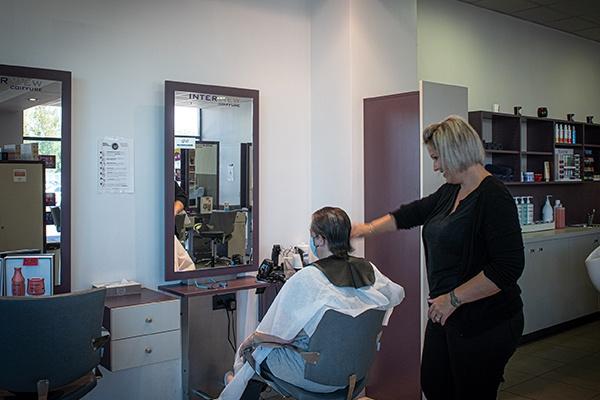 Centre Leclerc Pau Tempo - Beauté bien être - Interview coiffure