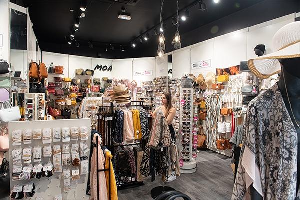 Centre Leclerc Pau Tempo - En cas gourmand - Boutique - MOA