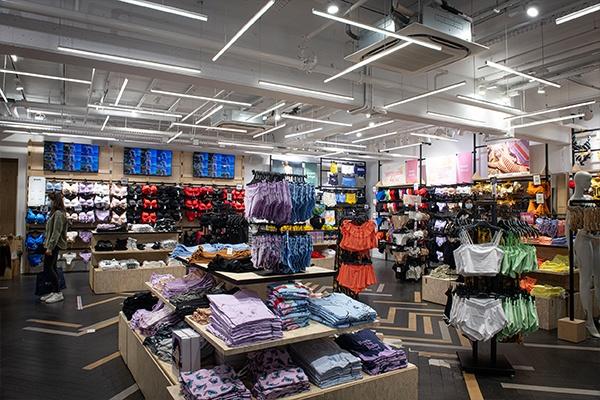 Centre Leclerc Pau Tempo - En cas gourmand - Boutique - Undiz