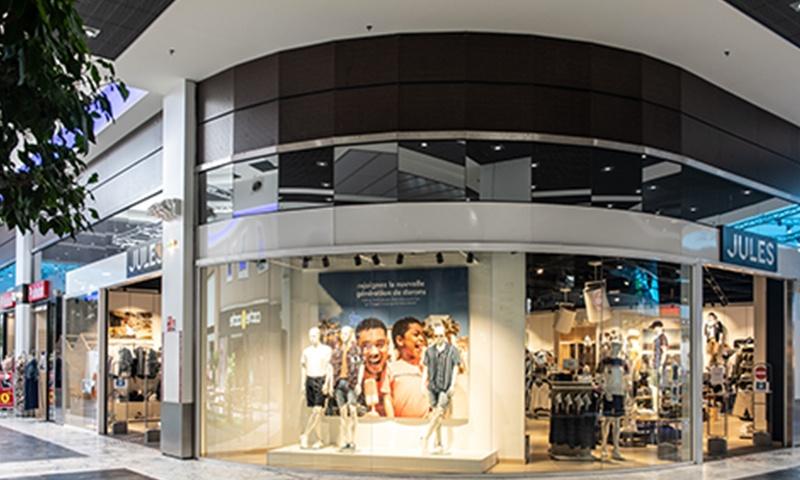 Centre Leclerc Pau Tempo - Boutique - Jules