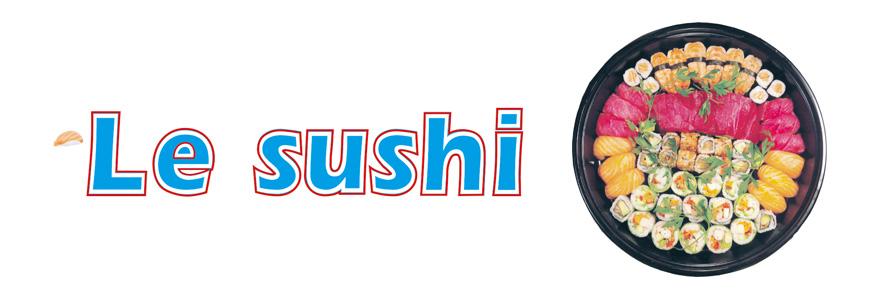 Tempo le Centre - Sushi