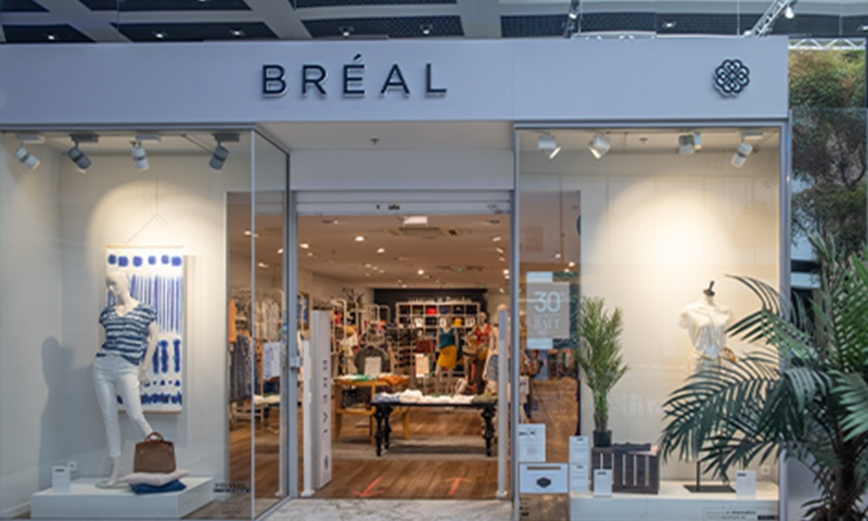 Centre Leclerc Pau Tempo - Boutique - Bréal