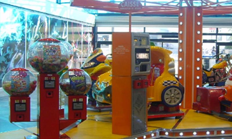 Centre commercial Pau tempo - Services - Pitchouland