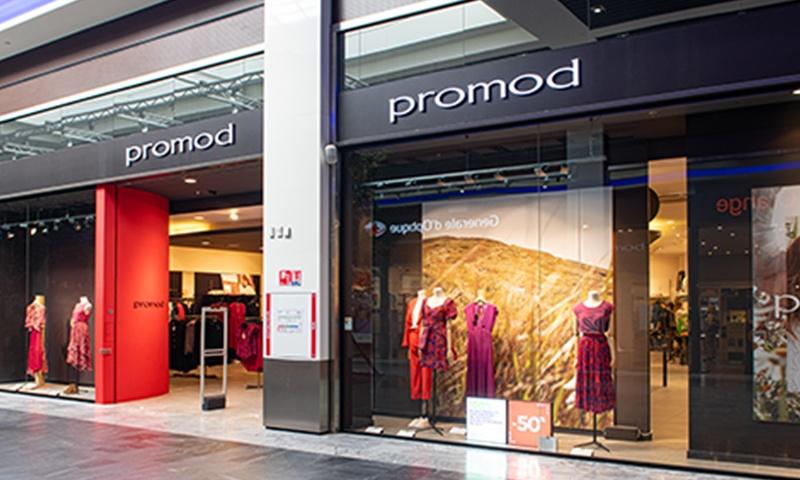 Centre Leclerc Pau Tempo - En cas gourmand - Boutique - Promod