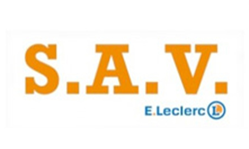Centre commercial Pau tempo - Services - SAV Leclerc