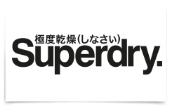 Tempo le Centre - Superdry