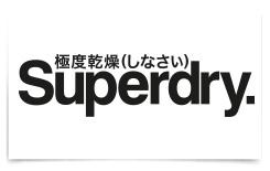 Tempo le Centre - Superdry