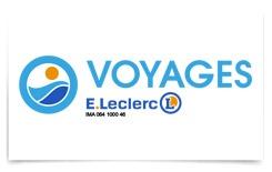 Tempo le Centre - Voyages E.Leclerc