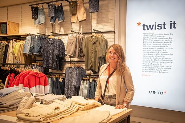 Centre Leclerc Pau Tempo - Boutique - Celio