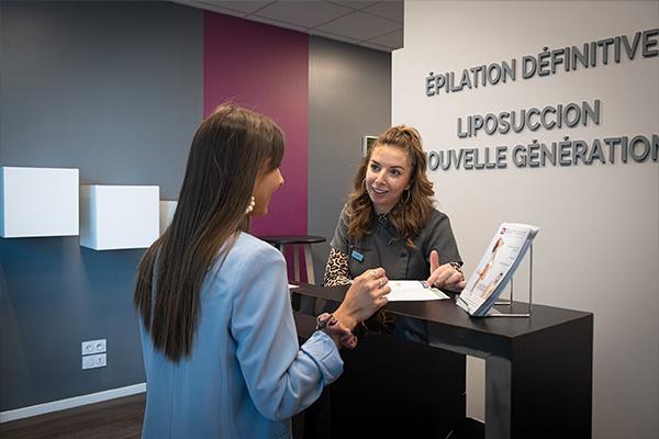 Centre Leclerc Pau Tempo - Beauté bien être - Beauty expert