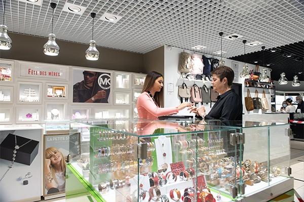 Centre Leclerc Pau Tempo - Boutique - Parfait Alibi