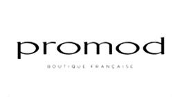 Centre commercial Pau tempo - Boutique - Promod