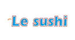 Centre commercial Pau tempo - Restauration - Le sushi