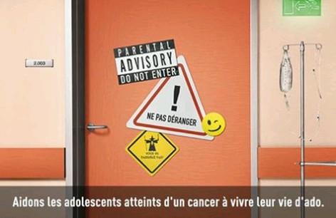 LIGUE CONTRE LE CANCER 2