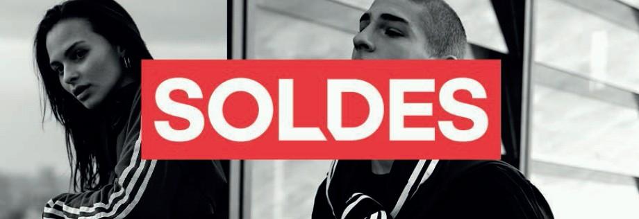 ADIDAS SOLDES 2017