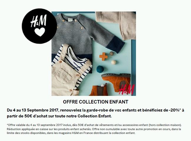 H&M RENTREE SEPT2017