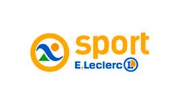 Centre commercial Pau tempo - Boutique - Sport Leclerc