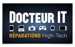 Centre Leclerc Pau Tempo - Docteur IT