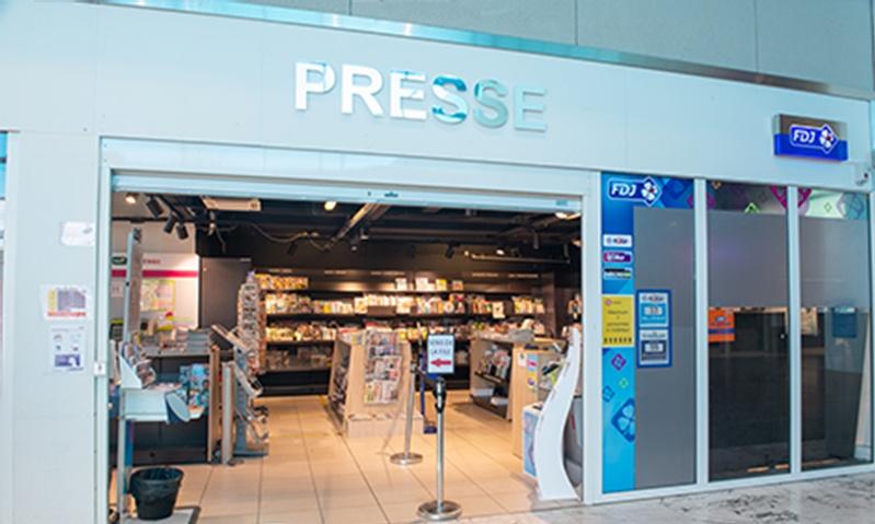 Centre Leclerc Pau Tempo - Services - La presse