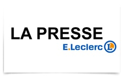 Centre Leclerc Pau Tempo - La Presse