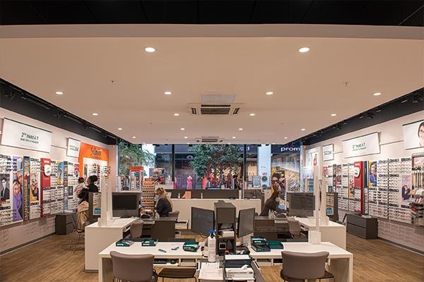 Centre Leclerc Pau Tempo - En cas gourmand - Boutique - Générale d'optique