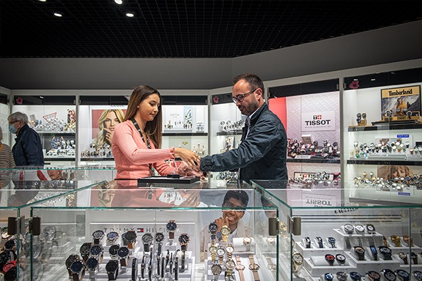Centre Leclerc Pau Tempo - Boutique - Montres & Co