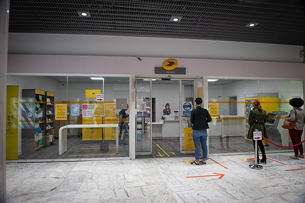 Centre Leclerc Pau Tempo - Services - La poste