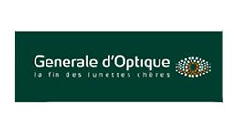 Centre commercial Pau tempo - Boutique - Générale d'optique
