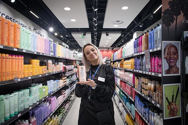 Centre Leclerc Pau Tempo - En cas gourmand - Boutique - Bleu Libellule