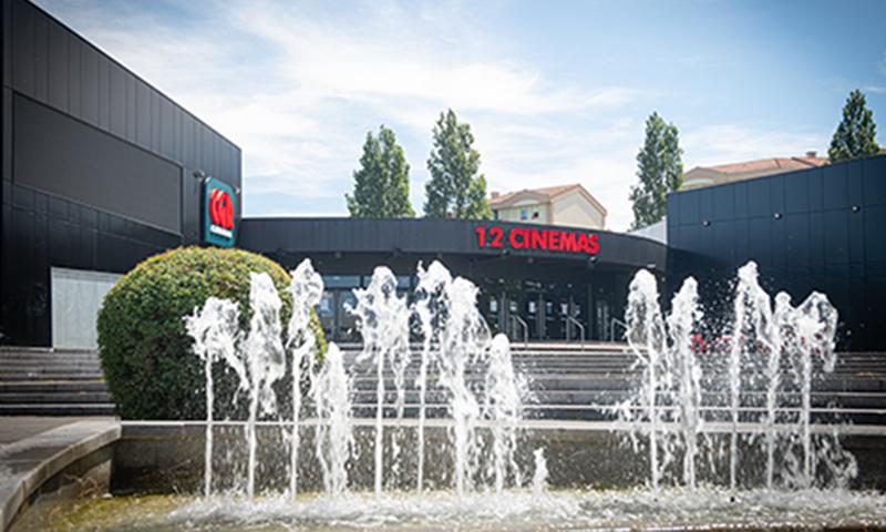 Centre Leclerc Pau Tempo - Loisirs - CGR Cinémas