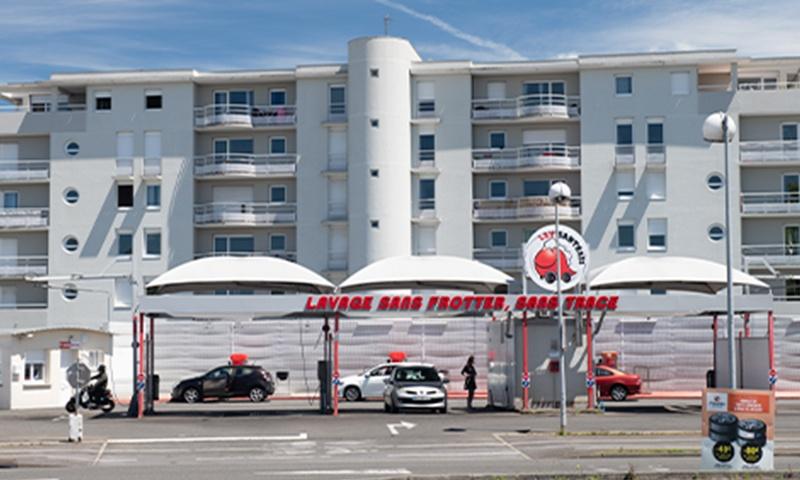 Centre Leclerc Pau Tempo - Services - Lavcar