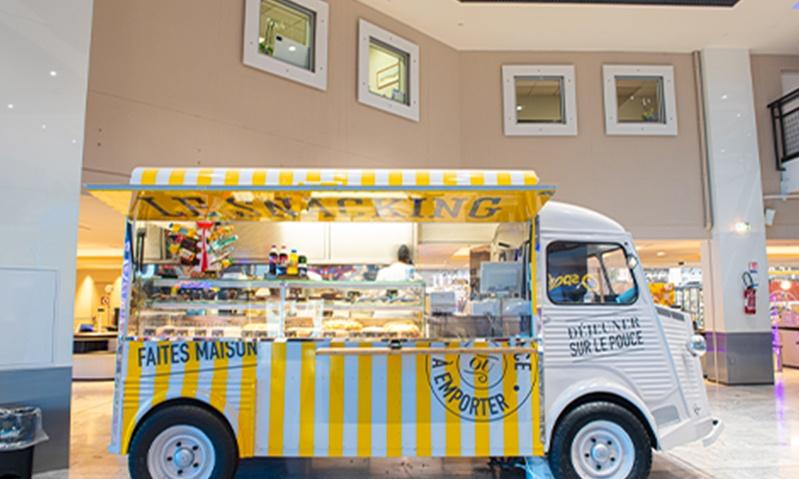 Centre Leclerc Pau Tempo - En cas gourmand - restauration - le snacking