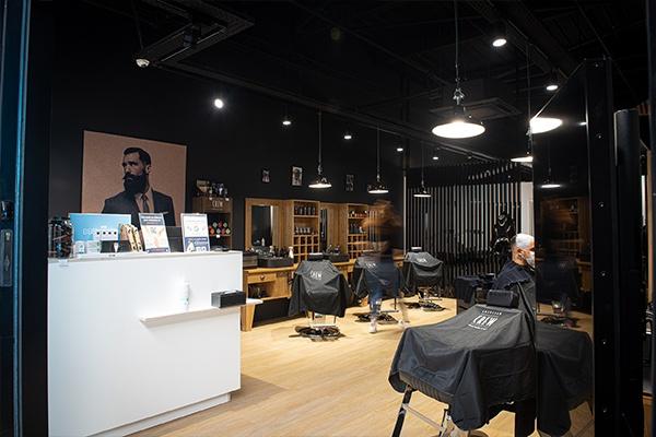 Centre Leclerc Pau Tempo - En cas gourmand - Beauté bien être - Barbe de papa