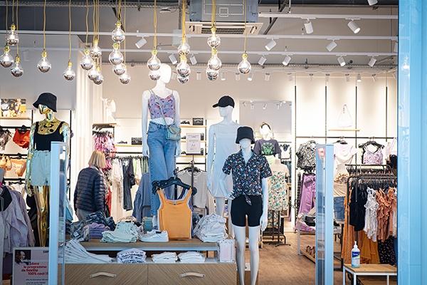 Centre Leclerc Pau Tempo - En cas gourmand - Boutique - Pimkie