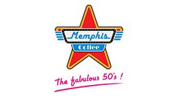 Centre commercial Pau tempo - Restauration - Memphis