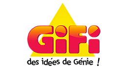 Centre commercial Pau tempo - Boutique - Gifi